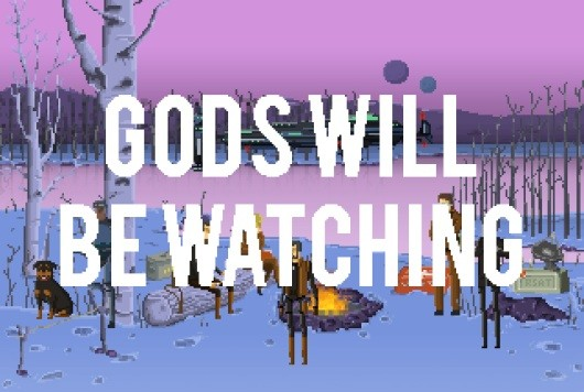 Gods Will Be Watching looks to PC, mobiles next year