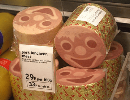 Ah, cute baloney. Gimme some!