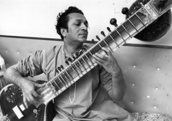 Ravi Shankar 1920-2012 Let's Not Get Carried Away