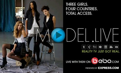 Models Direct: Working in the fashion industry