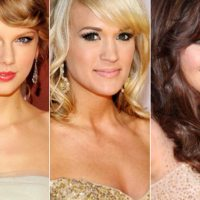 CMA Awards Red Carpet Pictures