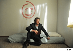 "The Mentalist Season Finale Recap: 2 23 ""Red Sky in the"