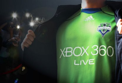 The Sounders FC make their debut soon!