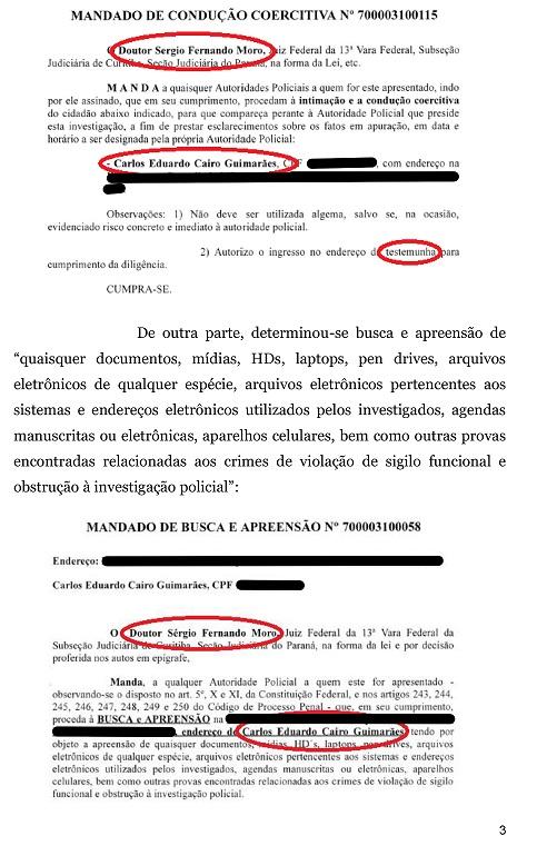 Exceção de suspeição-3