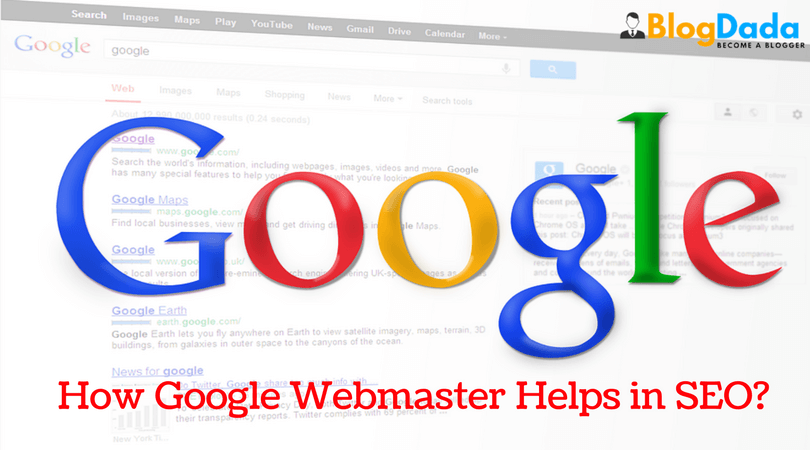 How to use Google webmaster tools to improve your SEO Ranking?