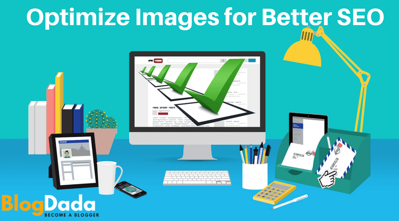 image optimization better seo