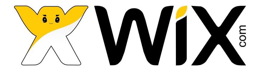 Wix Content Management System (CMS)