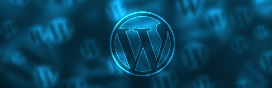 WordPress content management system cms