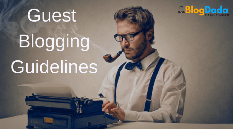 Guest Blogging Guidelines in SEO