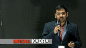 Mridul Kabra TEDx