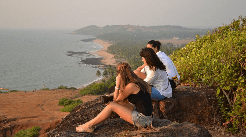 Minimum Travel Expenses Goa