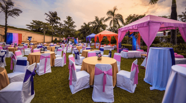 Review Hotels and other Activities Goa