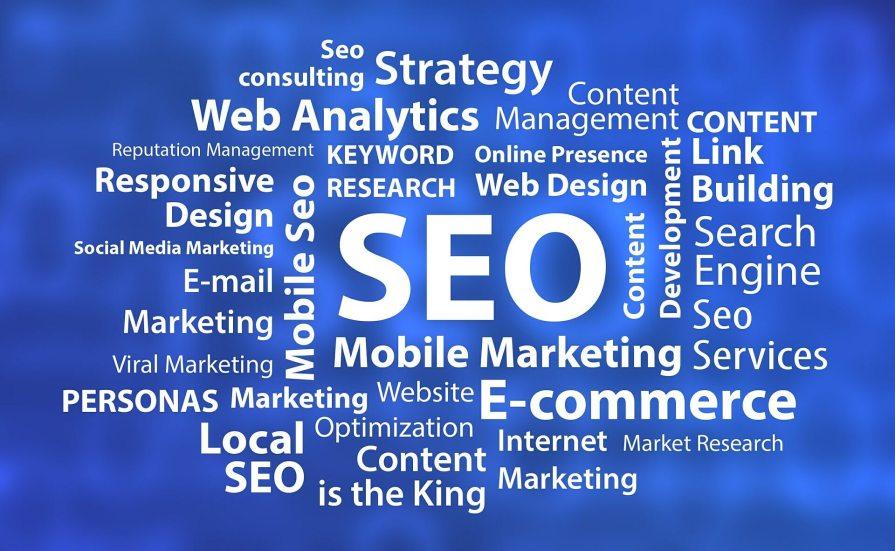 Best SEO Consultant - BlogDada