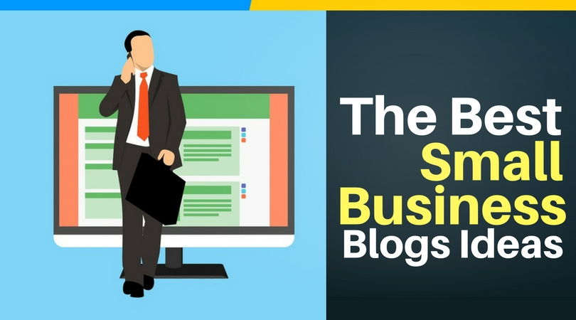 5 Steps to Take To Start Your Small Business Blog