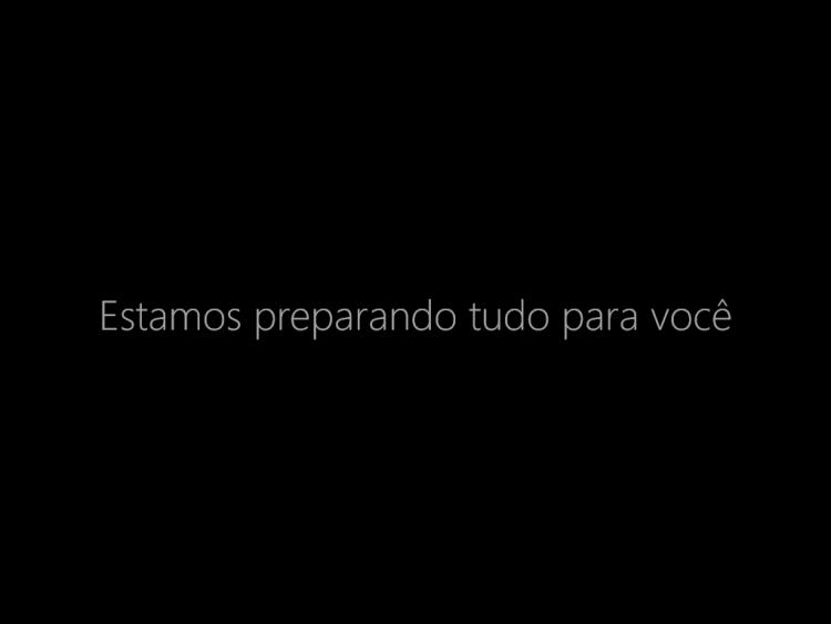 Windows 10 - Configurações finais