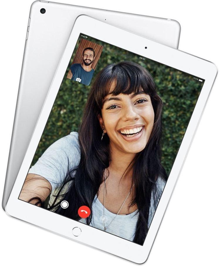 Novo iPad - Especificações