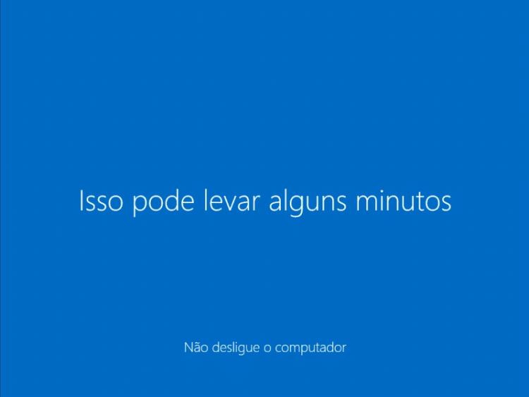 Configurando novo Windows 10