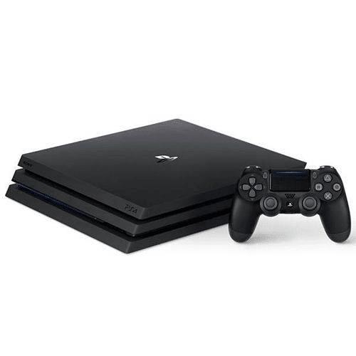 Playstation 4 - Pró
