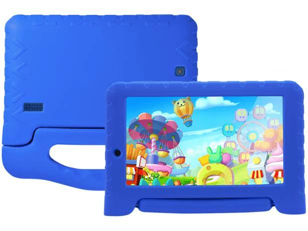 Tablet Kid Pad Plus - Azul