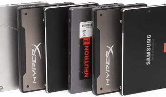 SSD Firmware