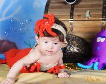 Antonella (Maiara) 04 meses