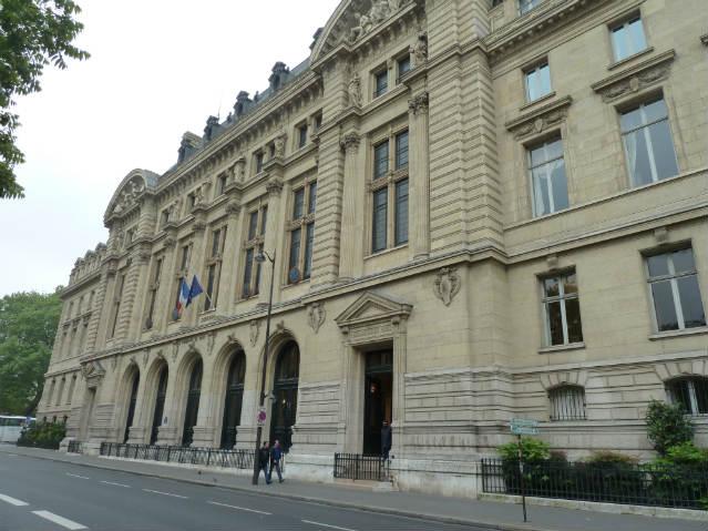 Estudar em Paris | Sorbonne | Foto: Andrea Tissenbaum