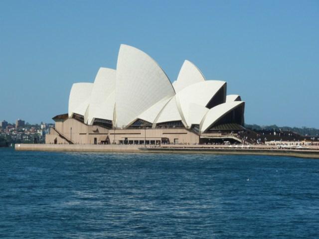 EXPO Educação Austrália e Nova Zelândia | Sydney Bay | Foto: Andrea Tissenbaum