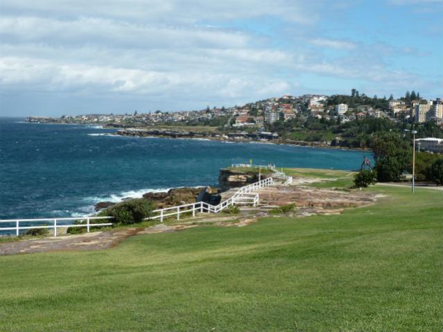 Caminhada de Coogee a Bondi Beach, Sydney | Foto: Andrea Tissenbaum