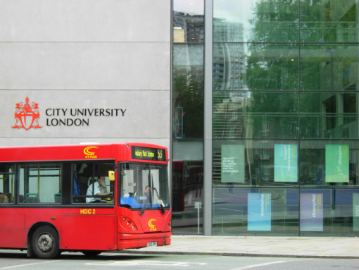 Foto: Stephen McKay via Wikimedia Commons | City University London