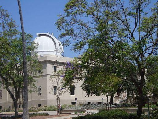Sul da Califórnia | Caltech | Foto: Jacobkehd, via Wikimedia Commons