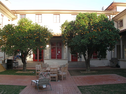 Sul da Califórnia | Fleming Courtyard Housing, Caltech | Foto: Antony-22 via Wikimedia Commons