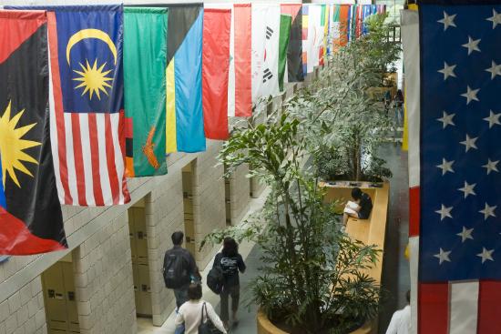 Fuqua School of Business | Foto: Duke University Photography