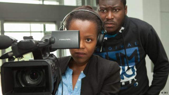 Mestrado em International Media Studies | Foto: IMS - DW, divulgação