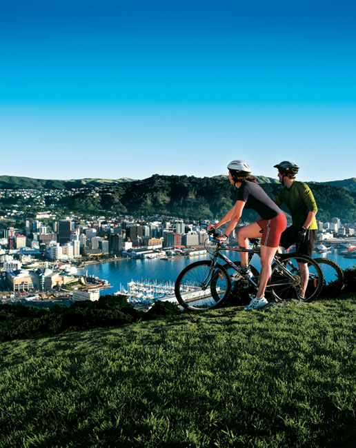 Mountain Bikes MtVic