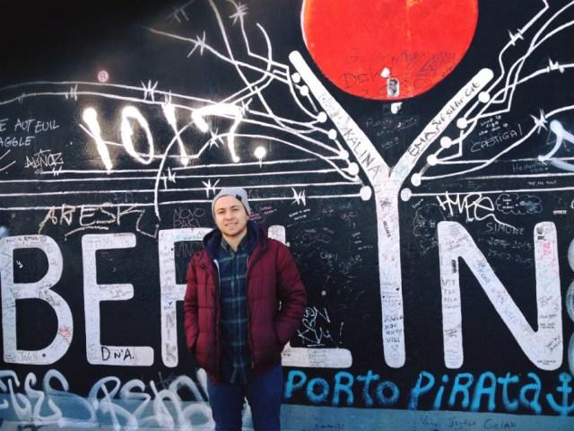 Arriscar e ganhar uma bolsa de estudos   Ruas de Lisboa   Foto: Gregorio Palmieri