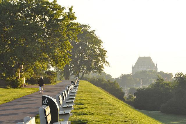 Parc des Champs-de-Bataille | Foto: Guillaume Cattiaux via Flickr