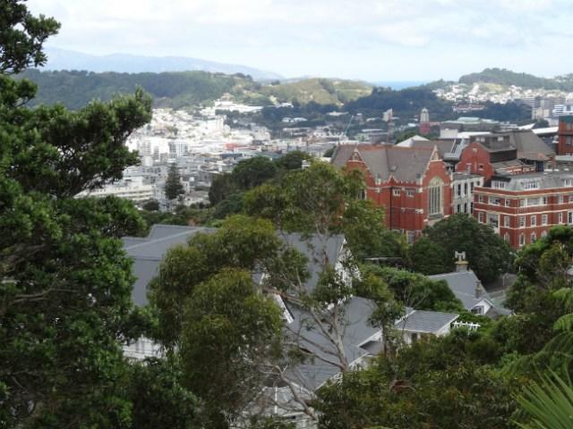 Hunter building - Victoria University of Wellington | Foto: Denisbin, via Flickr