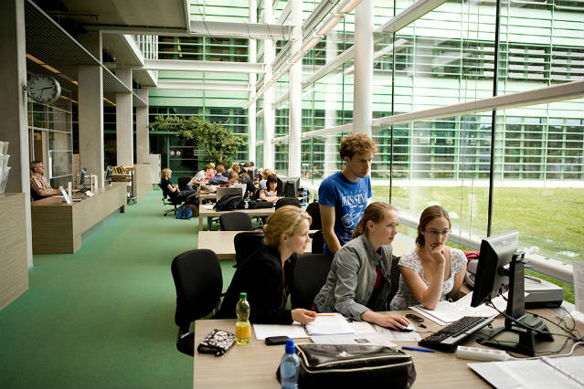 Radboud University   Foto: Divulgação