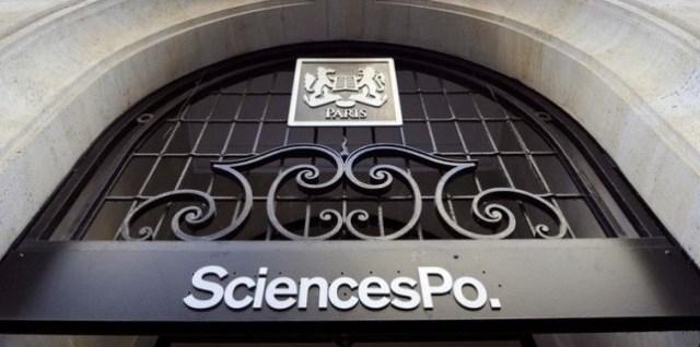 Universidade Sciences Po | Crédito Divulgação/Sciences Po