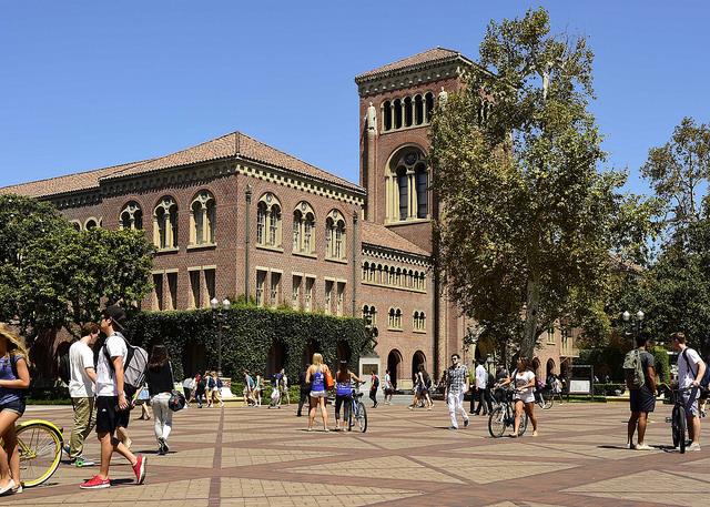 Mestrado em Empreendedorismo Social | University of Southern California | Foto: Gus Ruelas - divulgação