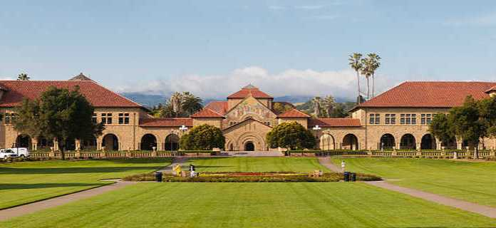Stanford University | Foto: King of Hearts, via Wikimedia Commons