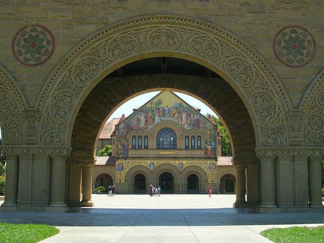 Universidade de Stanford | Foto: Harshil Shah, via Flickr