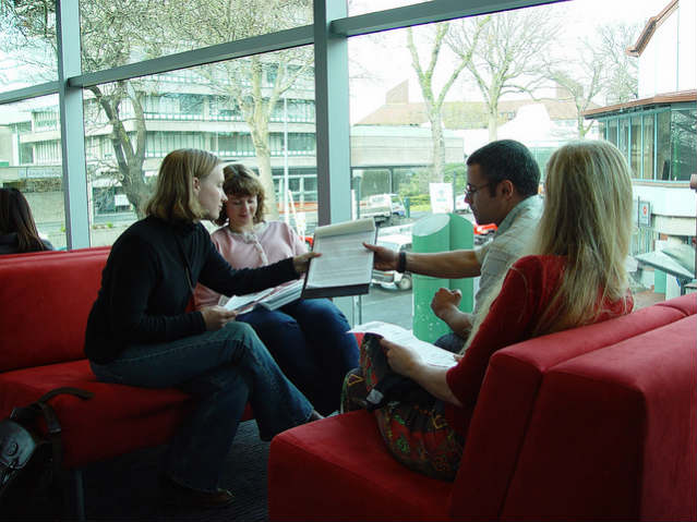 Doutorado na Nova Zelândia | University of Auckland | Foto: Rose Holley, via Flickr