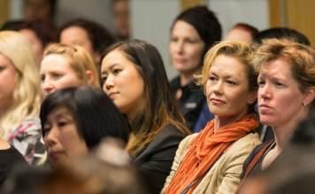 Bolsas de estudo para mulheres | Anderson School of Management | Foto: Ignite NZ, via Flickr