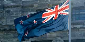 Nova Zelândia | Foto: Christoph Strassler, via Flickr