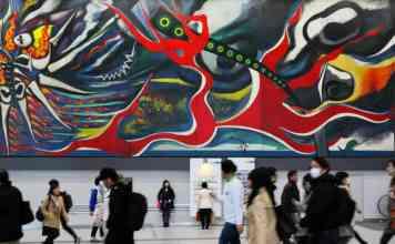 Tóquio | Estação de Shibuya | Foto: Tookapic, via Pexels