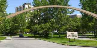 University of calgary, Canadá | Foto: Government of Alberta, via Flickr