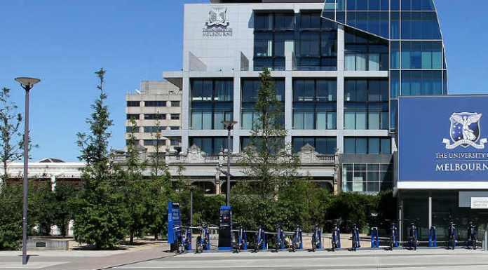 Universidade de Melbourne, Alan Gilbert Building | Foto: Donaldytong, via Wikimedia Commons