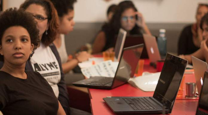 Bolsa Global Links - empreendedorismo feminino | Foto: Olabi Makerspace, via Flickr