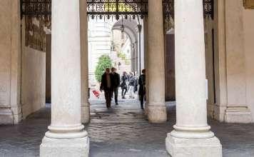 Universidade de Pádua: bolsas para graduação e mestrado | Foto: © Jörgens.mi, via Wikimedia Commons